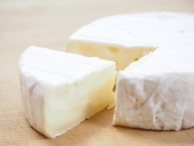 ダイエット カマンベール チーズ