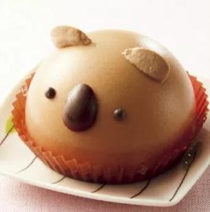 セブンイレブン こどもの日 1人用ケーキ