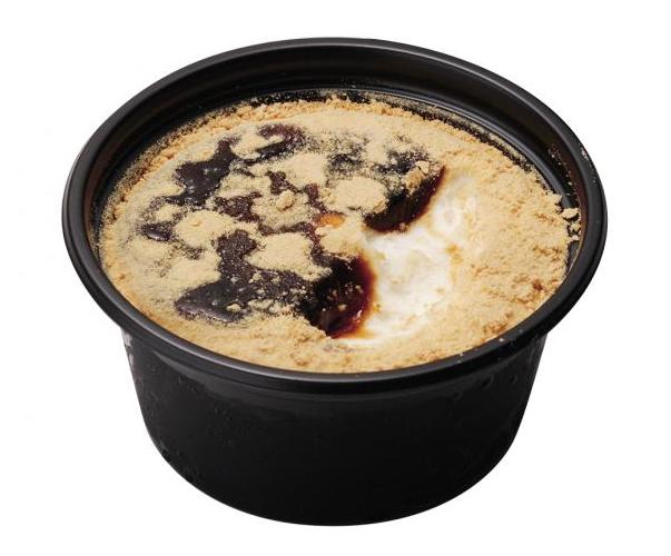 シャトレーゼ アイス 人気 黒蜜きなこあいす