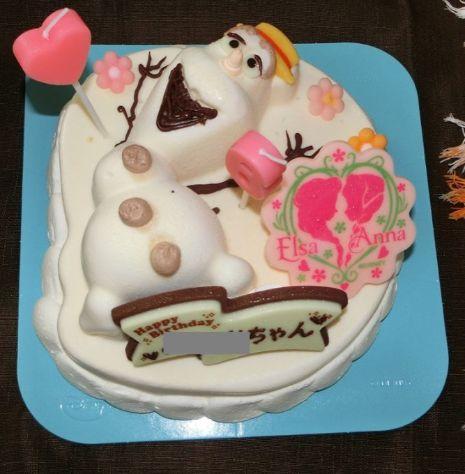 アイス 当日 サーティワン ケーキ