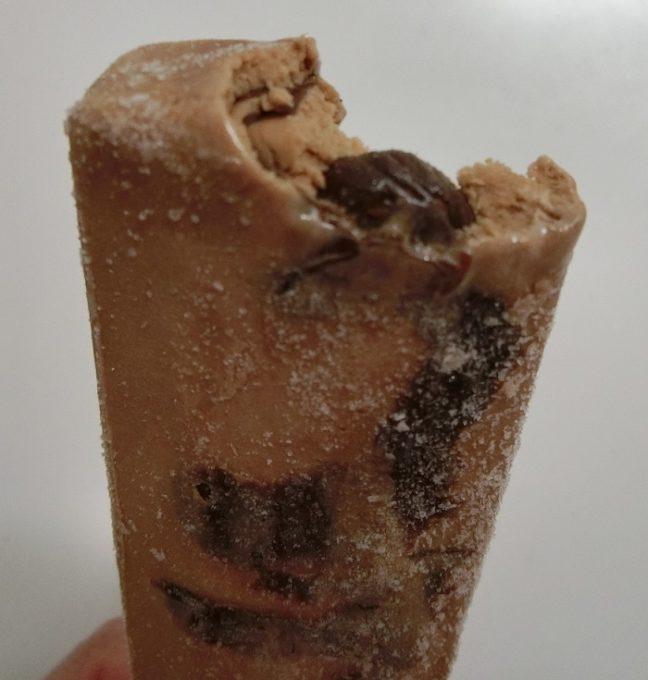 シャトレーゼ アイス チョコバッキー