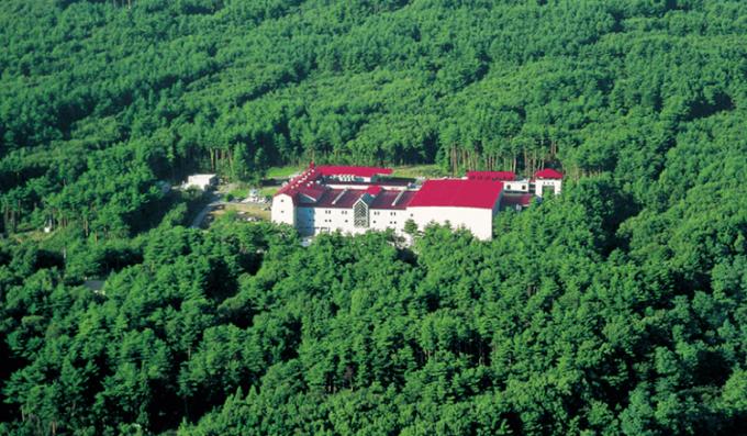 シャトレーゼ白洲工場見学 アイス食べ放題 時間 予約方法