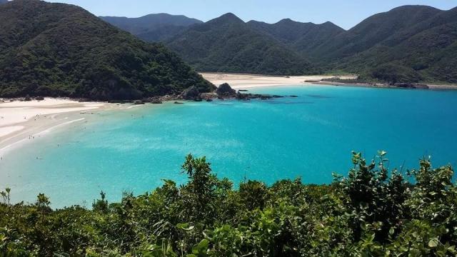 五島列島 福江島 おすすめ 観光 名所 名物 人気 食べもの